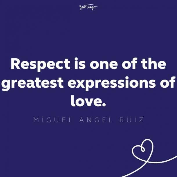 miguel angel ruiz respect quote