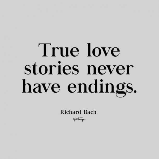 richard bach cute love quote