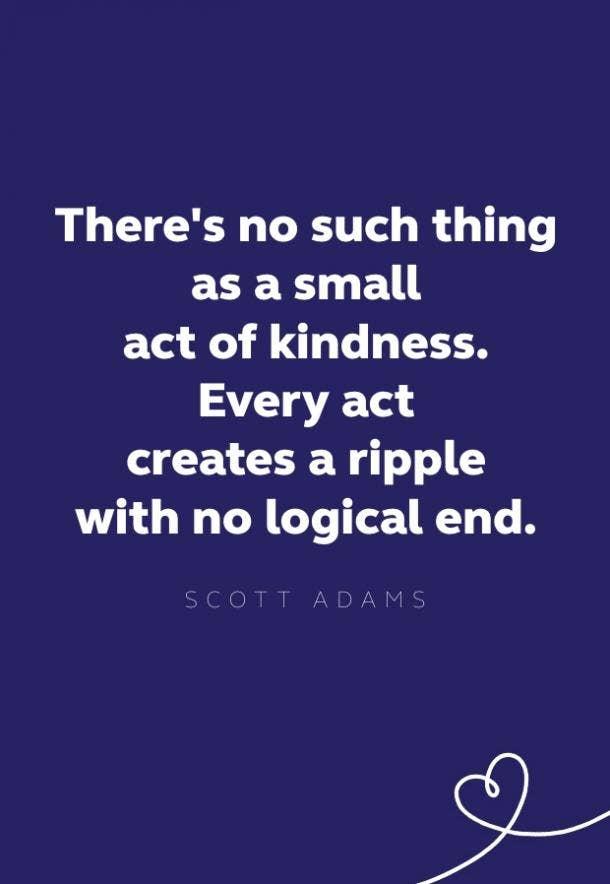 scott adams kindness quote