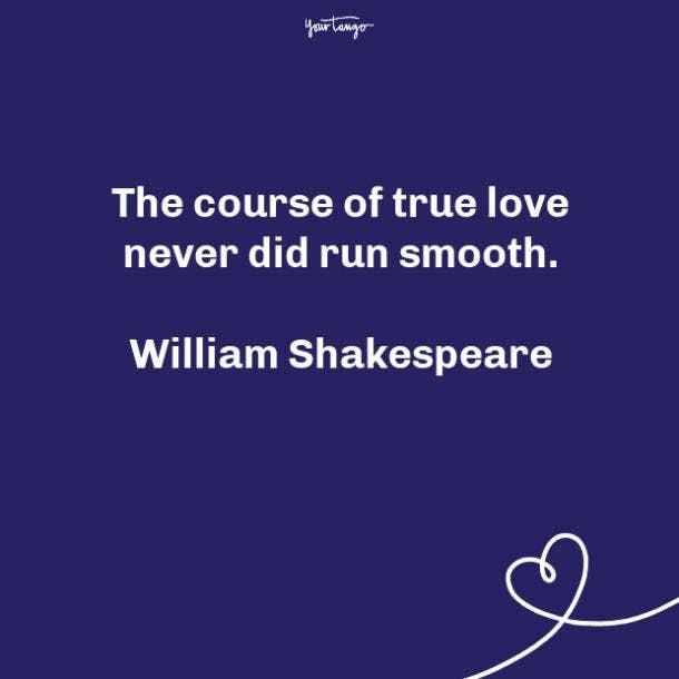 William Shakespeare Propose Day Quote
