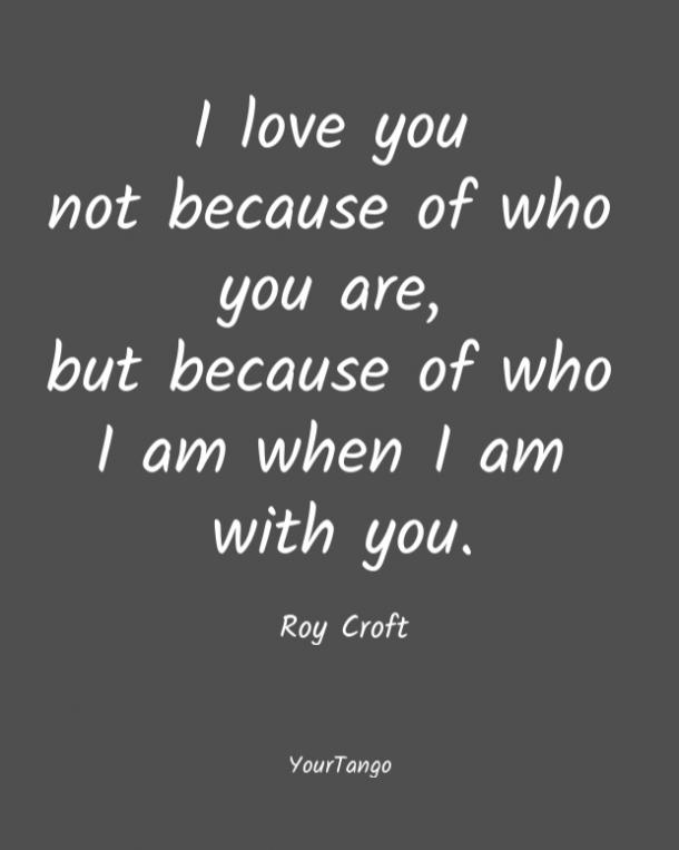 50 Best Short Romantic Love Quotes For Him Or Her Yourtango