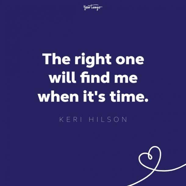keri hilson single quote