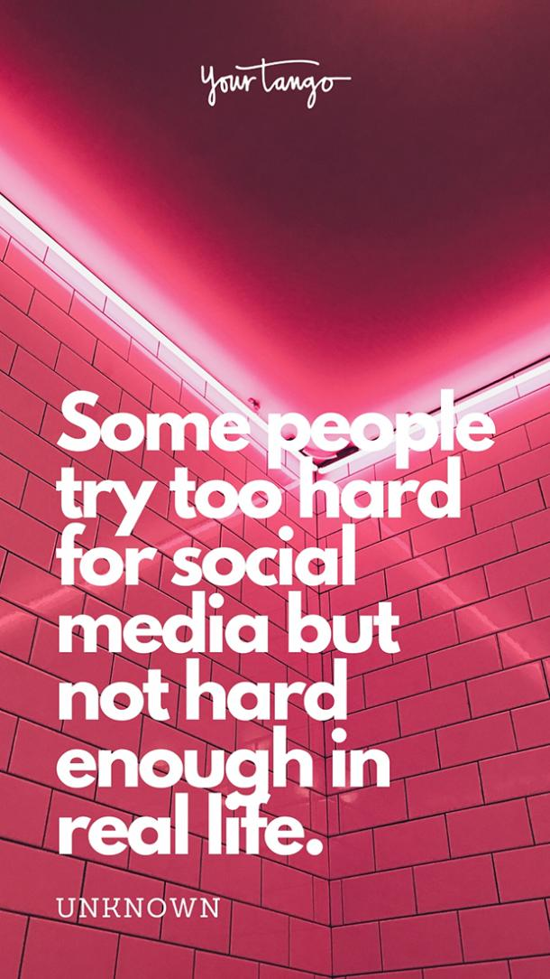 social media detox social media quotes National Social Media Day