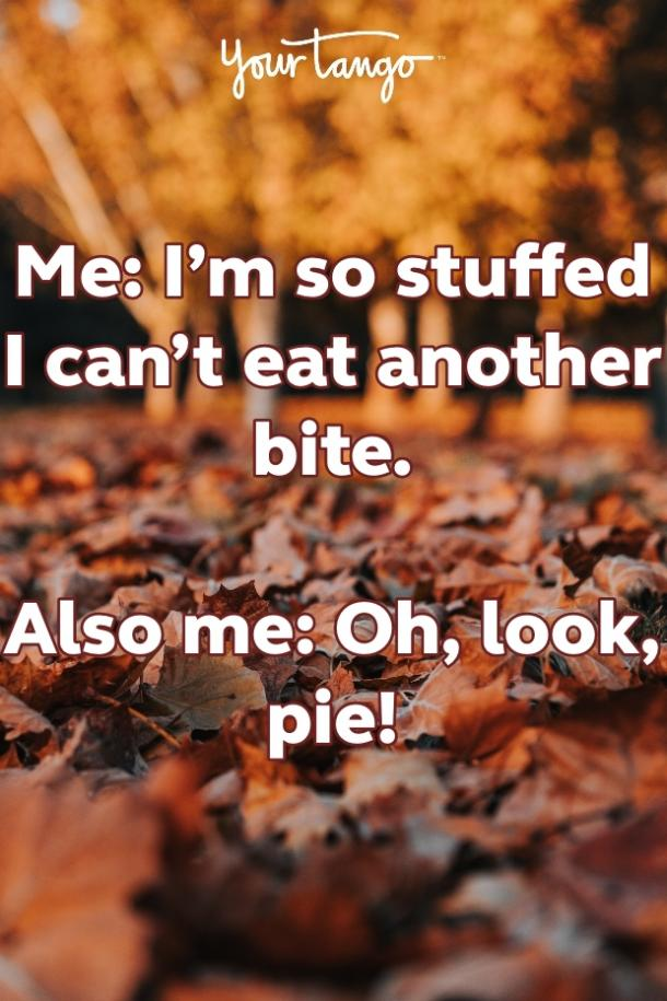 thanksgiving instagram caption