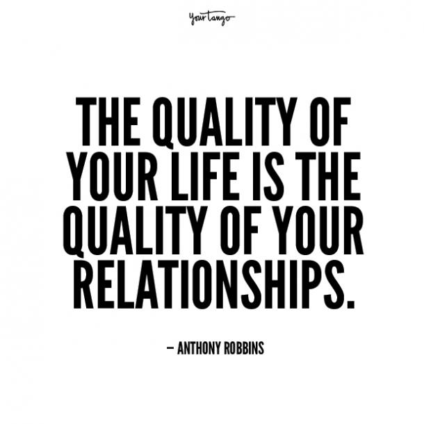 anthony robbins unhappy relationship quotes