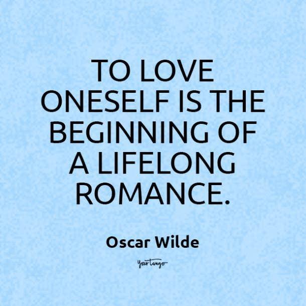 oscar wilde i love you quote