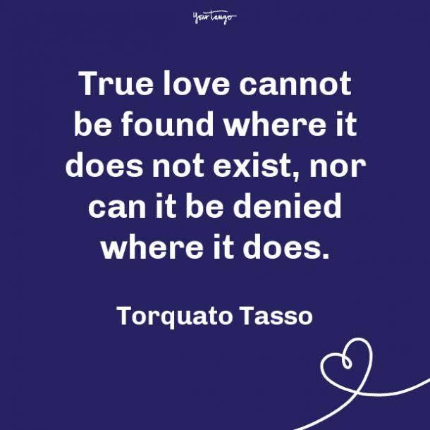 Torquato Tasso propose day quote