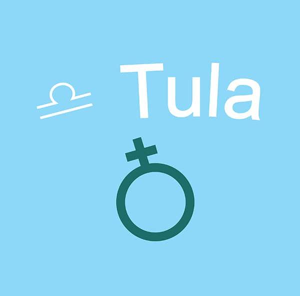 Tula Vedic Astrology