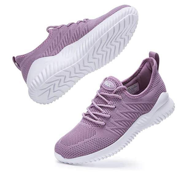 Akk Womens Running Tennis Shoes