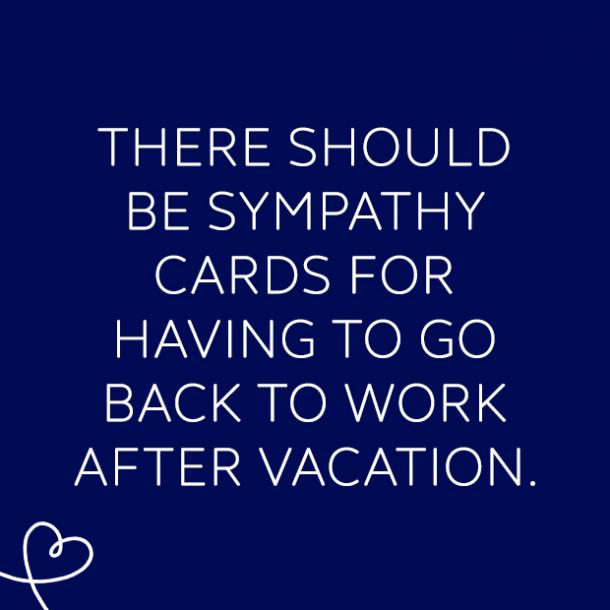 funny vacation quote