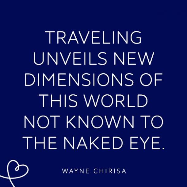 wanderlust quotes about traveling for vacation