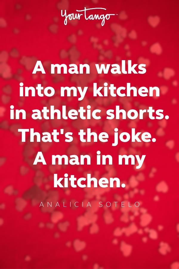 analicia sotelo valentines day caption