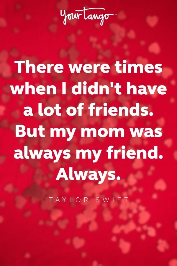 taylor swift valentines day quote for daughter