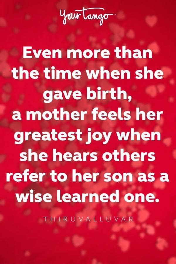 thiruvalluvar valentine's day quote for son
