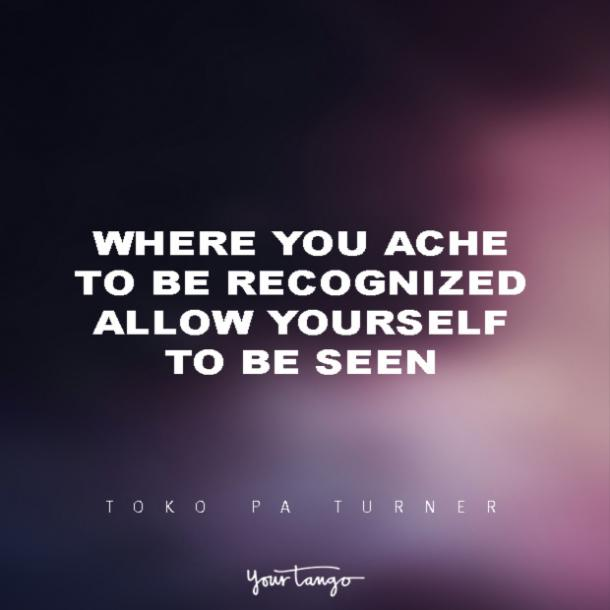 Toko-pa Turner vulnerability quotes