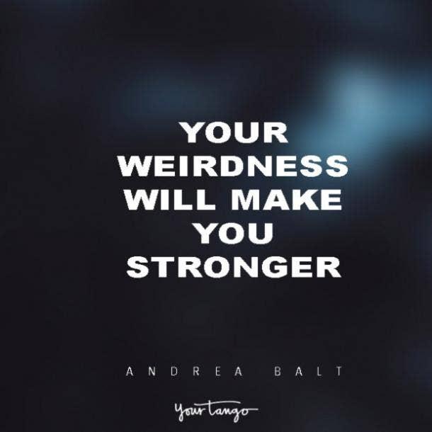 Andrea Balt vulnerability quotes