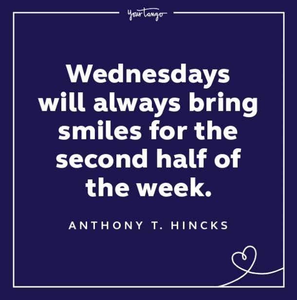 anthony t hincks wednesday quote