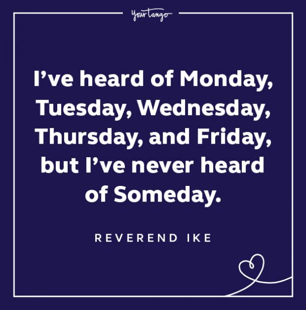 reverend ike wednesday quote