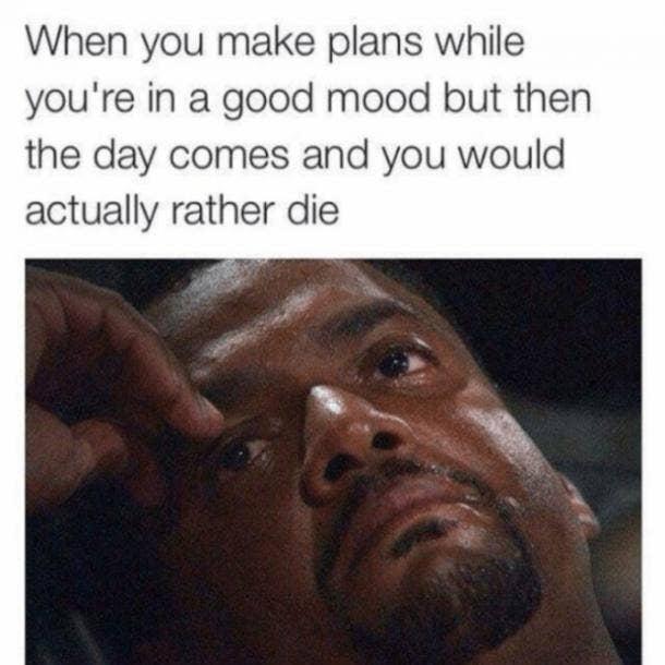 funny depression memes
