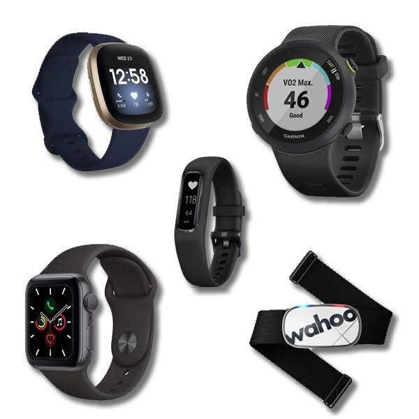 Best Wristband Heart Monitors