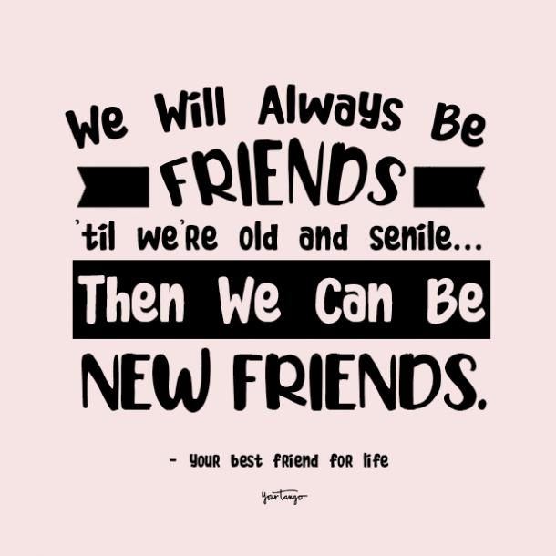 funny friendship quotes