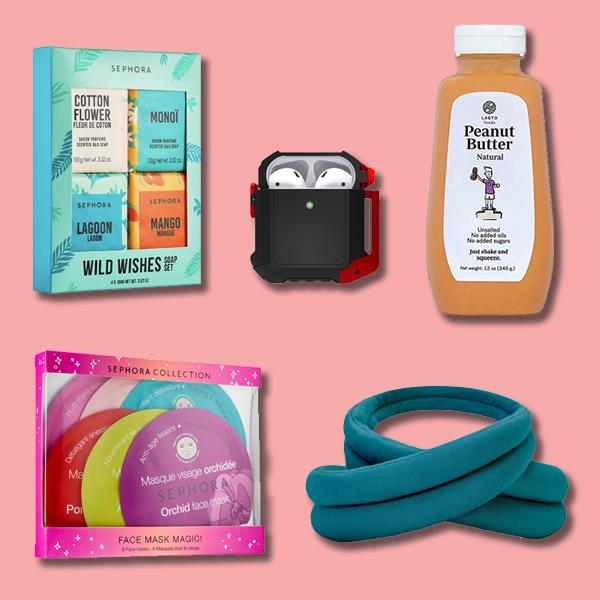 Zoom Party Ideas Goodie Bags