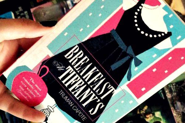 21. Breakfast At Tiffany's by Truman Capote