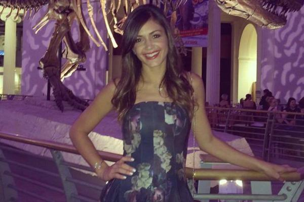 The Bachelorette's Desiree Hartsock