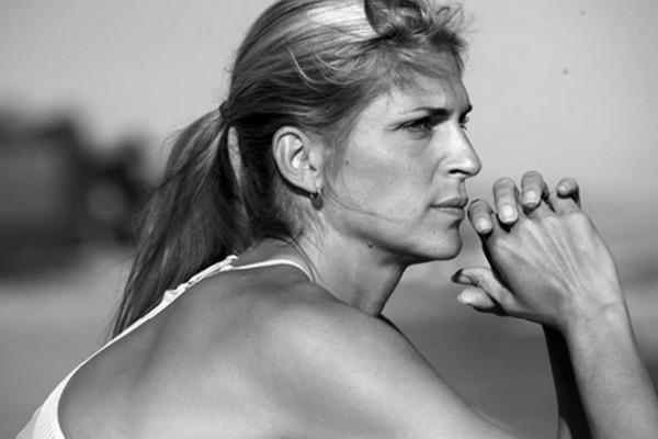 Professional Volleyball Player Gabrielle Reece
