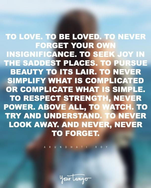 50 Best Inspirational Romantic Love Quotes For Him And Her Yourtango