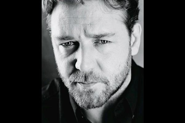 2. Russell Crowe