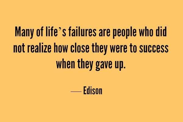 2. Thomas Edison