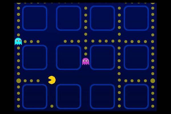 3. PacMan