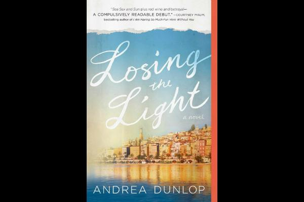 3. Losing the Light by Andrea Dunlop