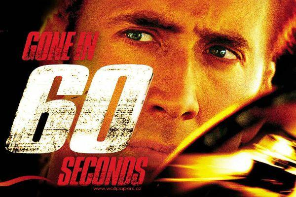 3. Gone in 60 Seconds