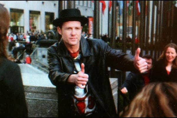 Dean Winters from 30 Rock