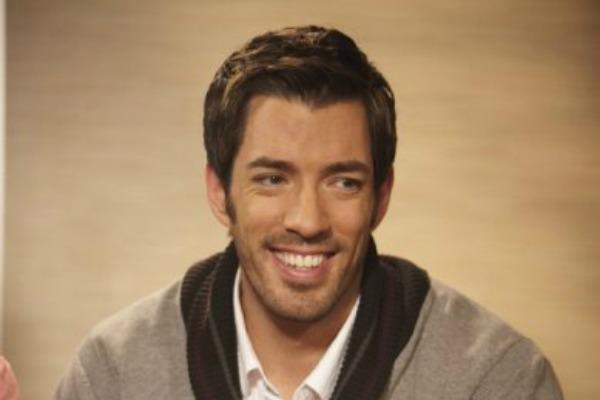 Property Brothers' Drew Scott