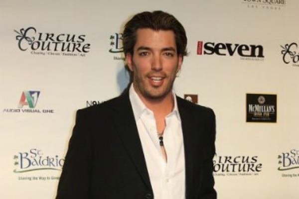 Property Brothers' Jonathan Scott