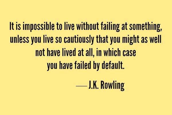 3. J.K. Rowling