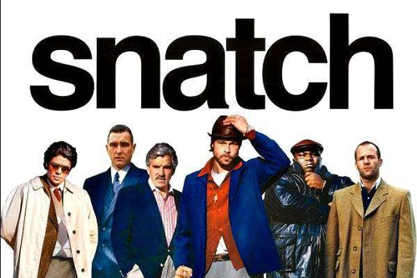 4. Snatch