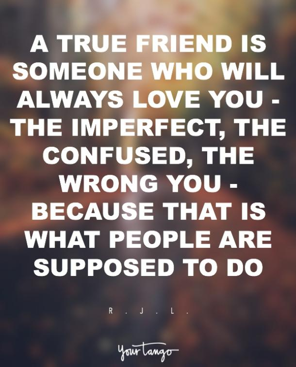 100 Best Inspirational Friendship Quotes About Life With Best