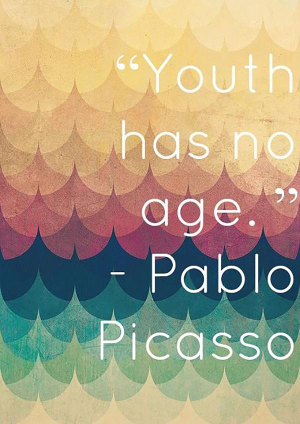 Birthday Quotes Age Is Just A Number