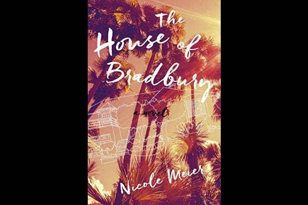 5. The House of Bradbury by Nicole Meier