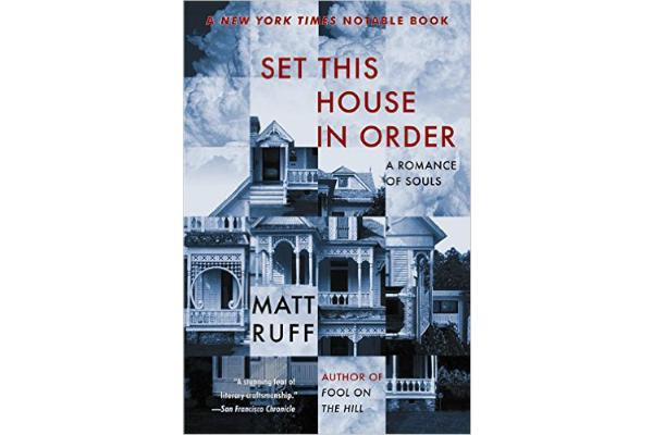 5. Set This House in Order by Matt Ruff