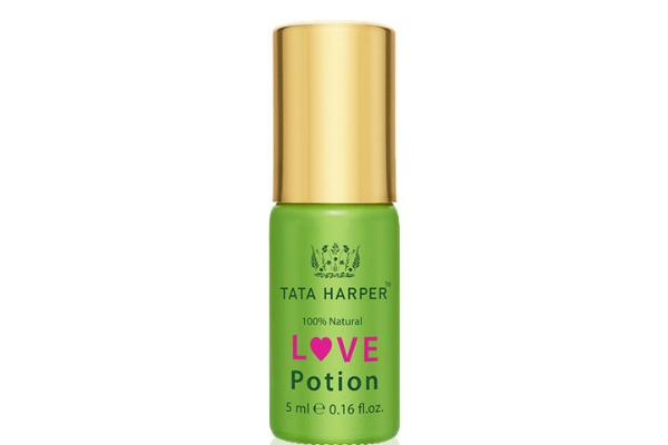 5. Tata Harper Love Potion Aromatherapy