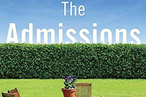 5. The Admissions