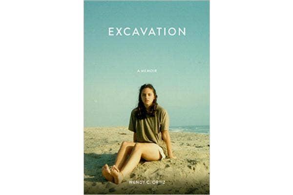 6. Excavation by Wendy C. Ortiz