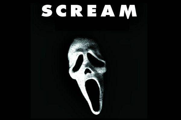 6. Scream
