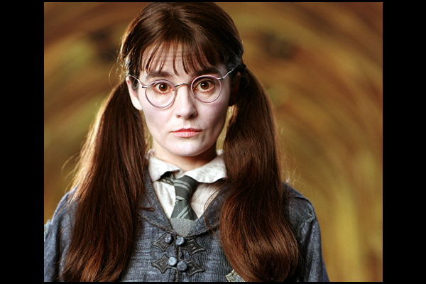 Moaning Myrtle from Harry Potter