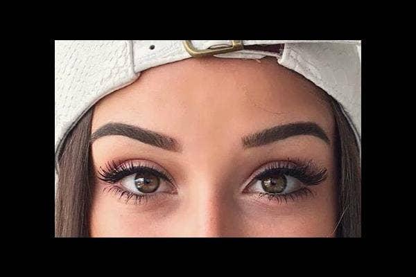 7. big eyes